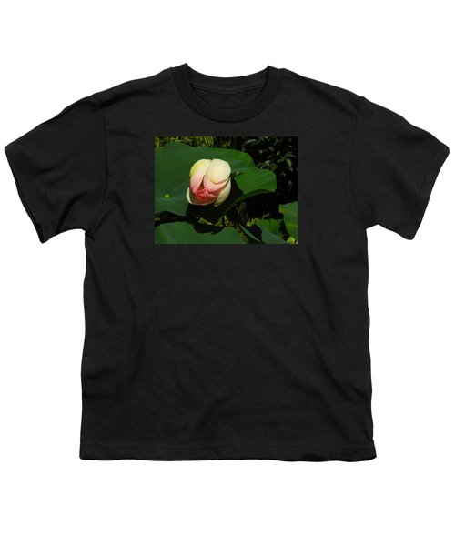 Water Lily Youth T-Shirt