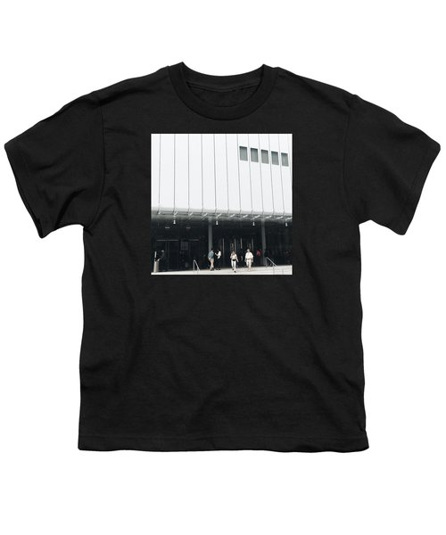 Whitney Museum Of American Art Youth T-Shirt