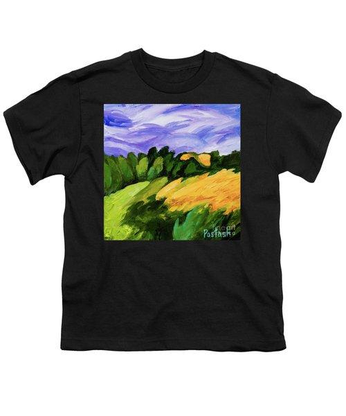 Windy Youth T-Shirt