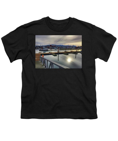 Winter Harbor Youth T-Shirt