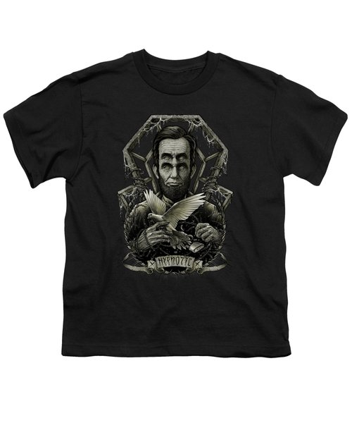Winya No.68 Youth T-Shirt