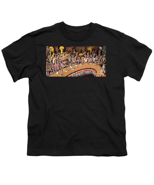 Your Bar Youth T-Shirt
