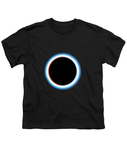 Zentrofy Youth T-Shirt by Nicholas Ely