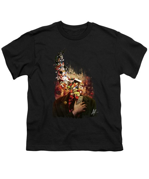 Comfortably Numb Youth T-Shirt
