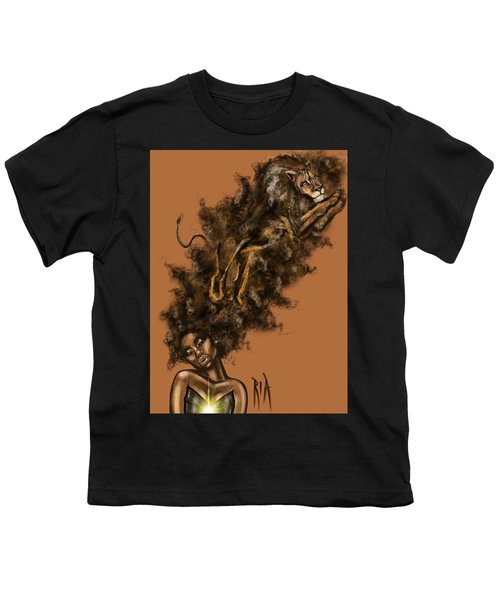 Courageous Me Youth T-Shirt