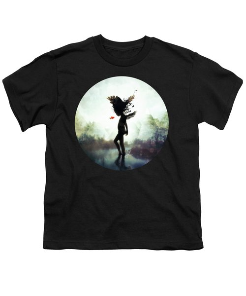 Discovery Youth T-Shirt