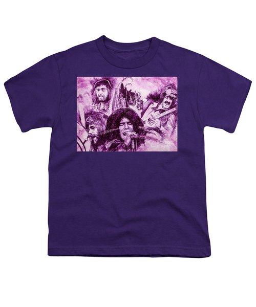 Loud'n'proud Youth T-Shirt
