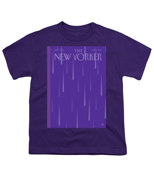 Prince Tribute Youth T-Shirt