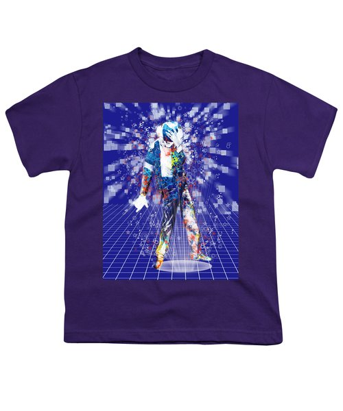 The King 4 Youth T-Shirt