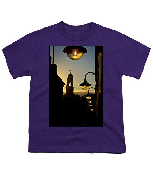 The St. Paul Church Youth T-Shirt