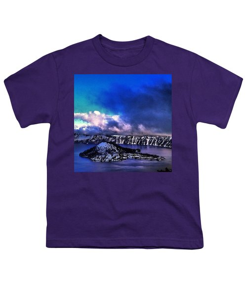 The Wizard Island In The Beautiful Youth T-Shirt