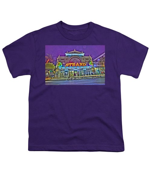 The Strand Youth T-Shirt