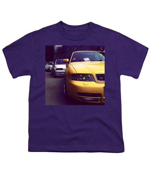 #srbija #novisad #dragracing #sportscar0 Youth T-Shirt