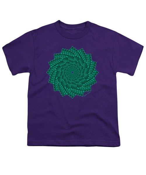 Alligator-dragon Tail Youth T-Shirt