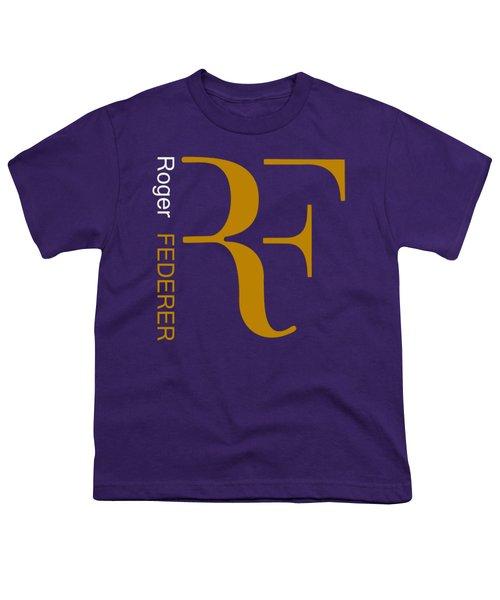rf Youth T-Shirt by Pillo Wsoisi