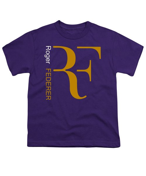 rf Youth T-Shirt