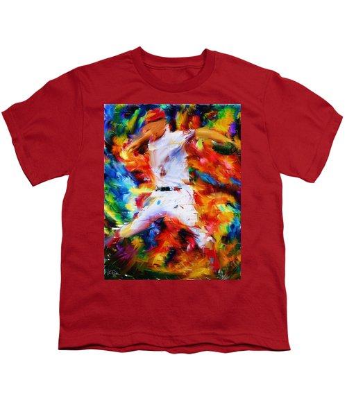 Baseball  I Youth T-Shirt