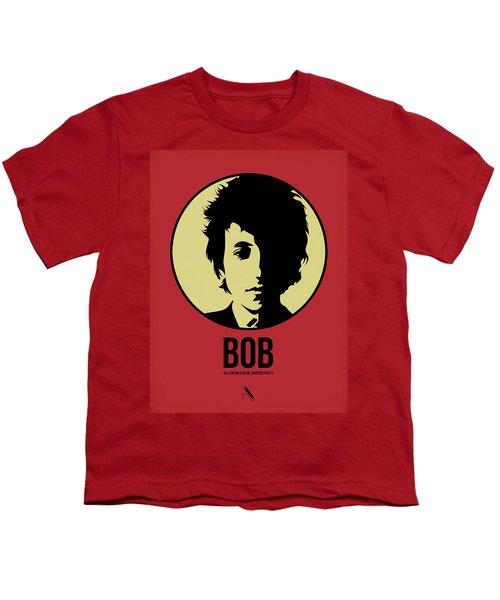 Bob Poster 1 Youth T-Shirt