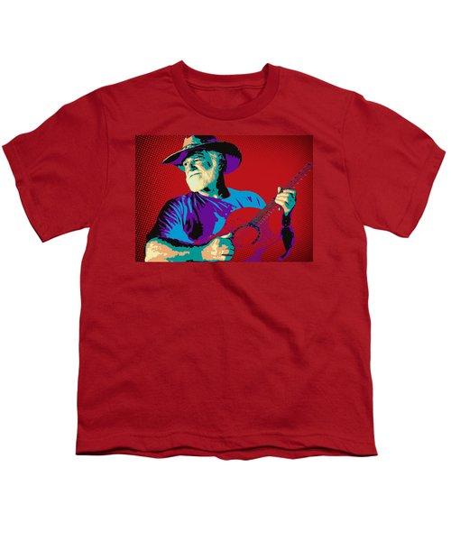 Jack Pop Art Youth T-Shirt