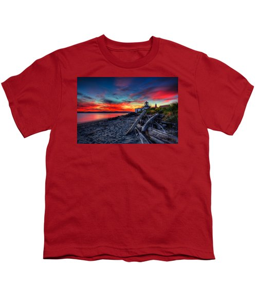Lighthouse Youth T-Shirt