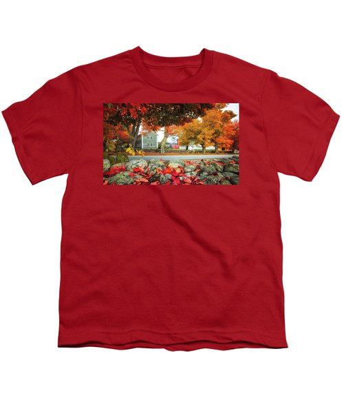 Shaker Village Youth T-Shirt