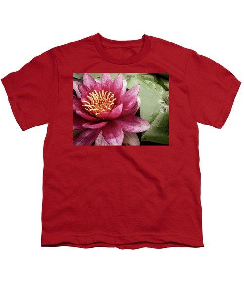 Lotus Youth T-Shirt