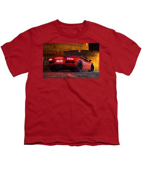 Lamborghini Youth T-Shirt