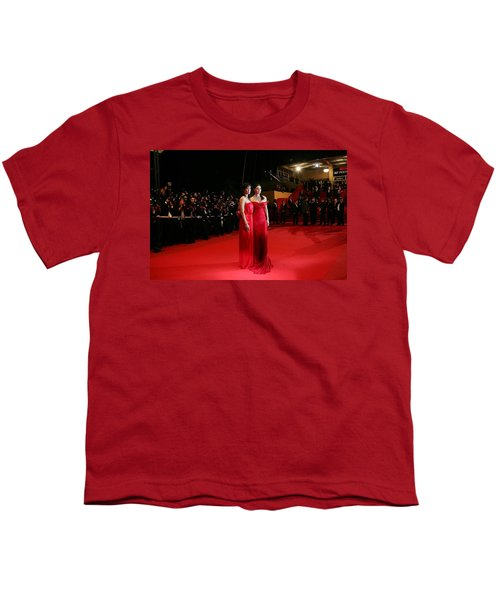 Actor Youth T-Shirt