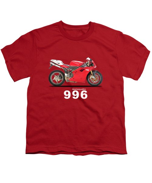 The 996 Youth T-Shirt