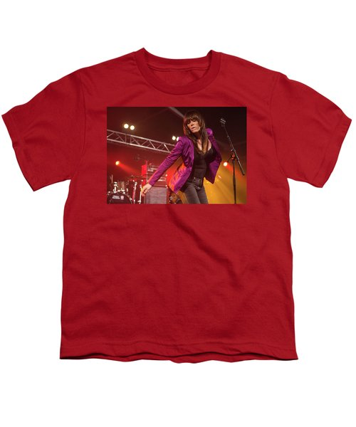 Beth Hart Youth T-Shirt
