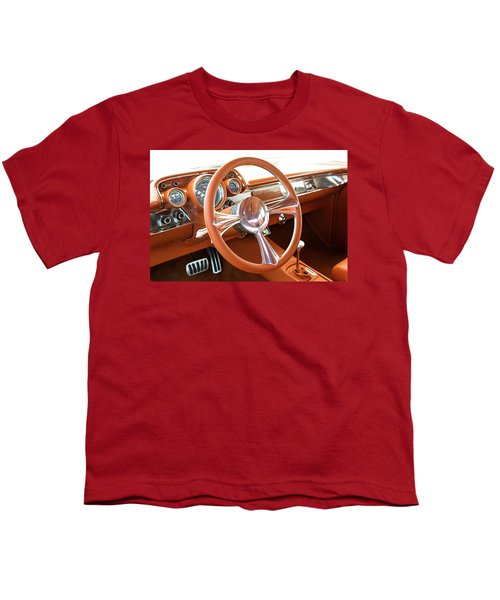 Chevrolet 210 Youth T-Shirt