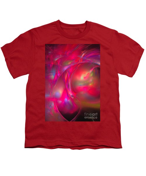 Desire Youth T-Shirt