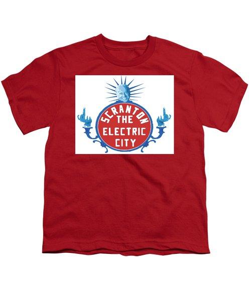 Diamond Joe Youth T-Shirt