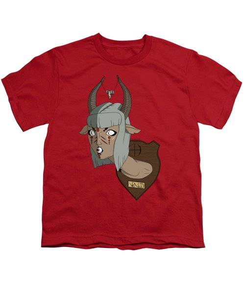 Faun Youth T-Shirt