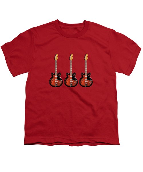Fender Coronado Youth T-Shirt