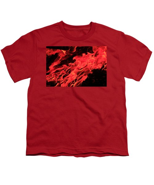 Flame Youth T-Shirt