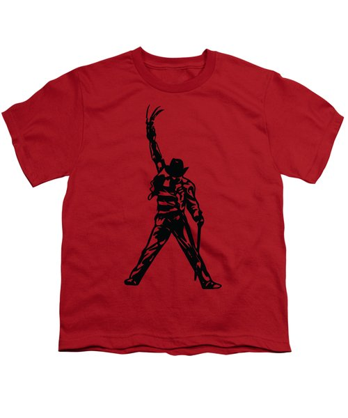 Freddy Krueger Youth T-Shirt