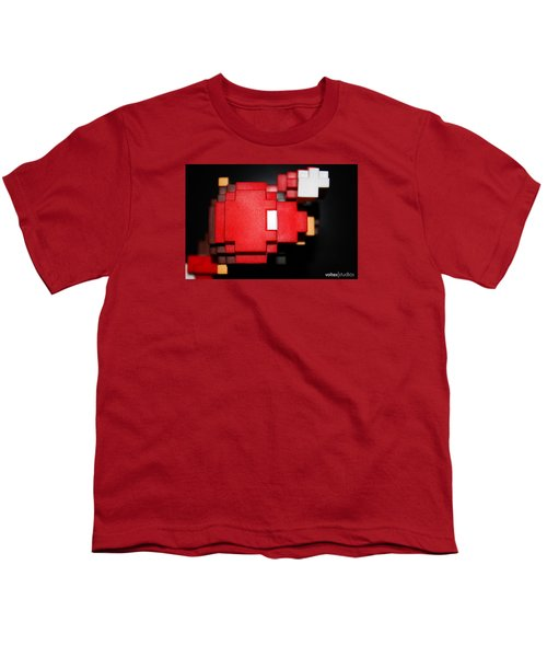 Going Red Youth T-Shirt