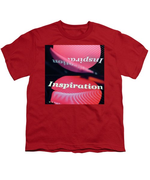 Inspiration Youth T-Shirt