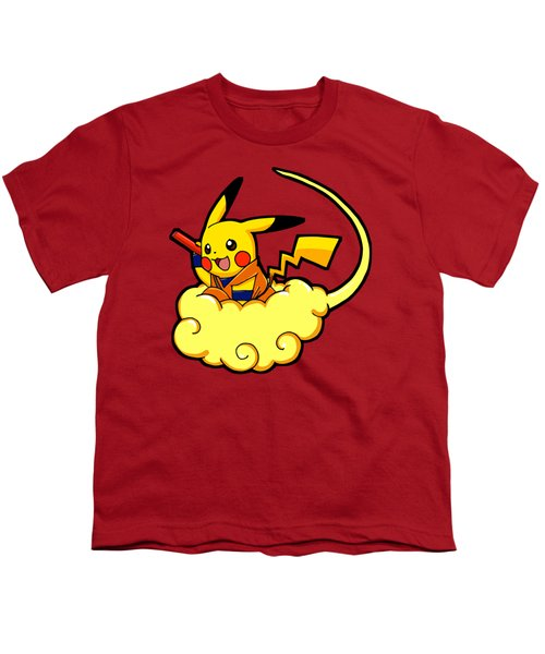 Pikagoku Youth T-Shirt