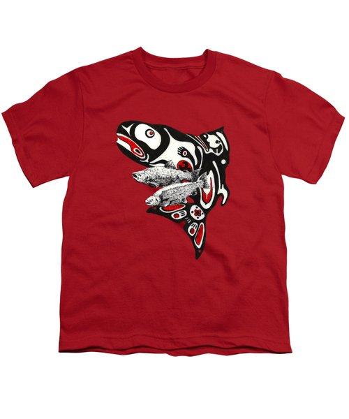 Quin'nat Youth T-Shirt