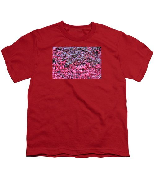 Red Wine Youth T-Shirt