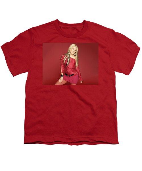 Shakira 51 Youth T-Shirt