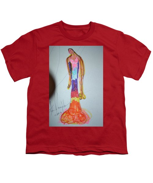 Site Beauty Youth T-Shirt