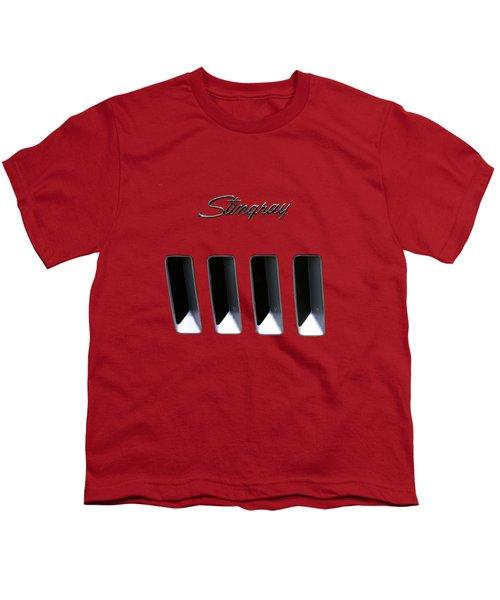 Stingray Gills Youth T-Shirt