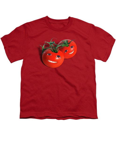 Sweet Tomatoes Youth T-Shirt