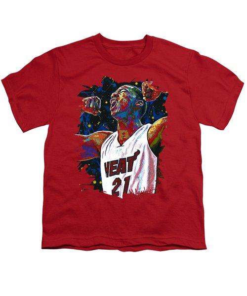 The Whiteside Flex Youth T-Shirt