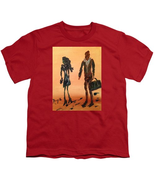Travelers Youth T-Shirt