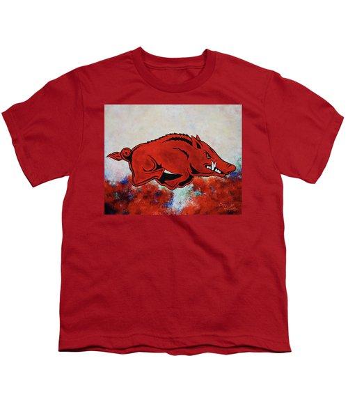Woo Pig Sooie Youth T-Shirt