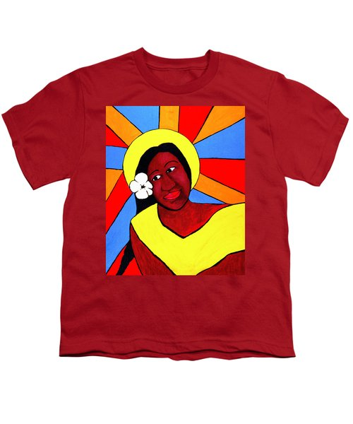 Native Queen Youth T-Shirt